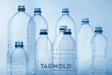 Various drinking water bottle samples-TAGMOLD